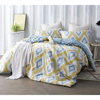BYB Diamond Cotton Comforter (Shams Not Included)