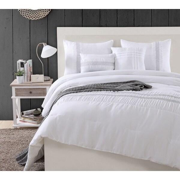 BYB Hampton Comforter Set