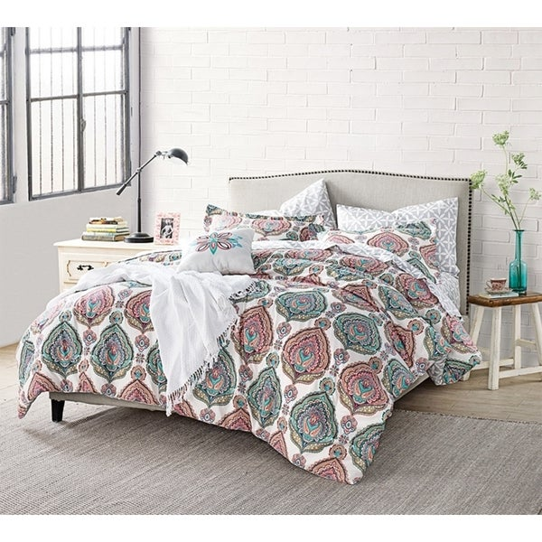 BYB Serrafina Comforter (Shams Not Included)