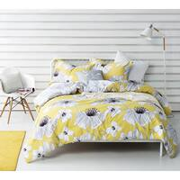 BYB Buttercup Haze Comforter (Shams Not Included)