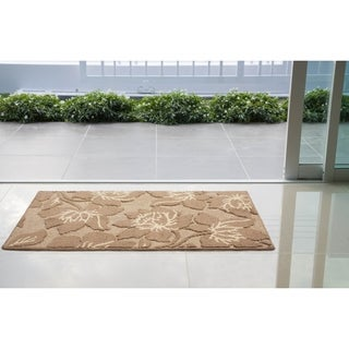 Jean Pierre All Loop Kimmy Decorative Textured Accent Rug