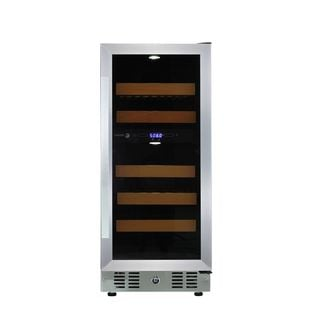 Fagor 15-inch Dual Zone Wine Cooler
