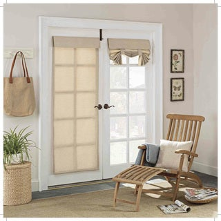 Parasol Key Largo French Door Shade Panel