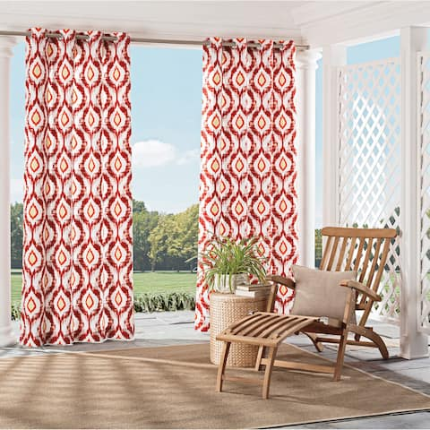 Parasol Barbados Indoor/Outdoor Curtain Panel