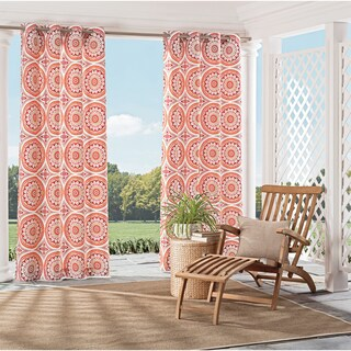 Parasol Cayman Indoor/Outdoor Curtains (2 options available)