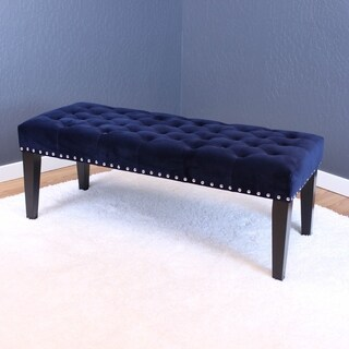 Markelo Velvet Bench (More options available)