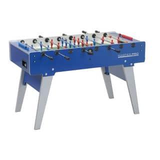 Garlando Master Pro IMP Foosball Folding Table|https://ak1.ostkcdn.com/images/products/14565844/P21114434.jpg?impolicy=medium
