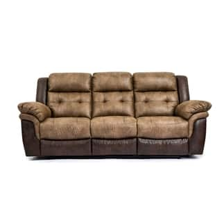 Buy Single Cushion Recliner Sofas Couches Online At Overstock Com