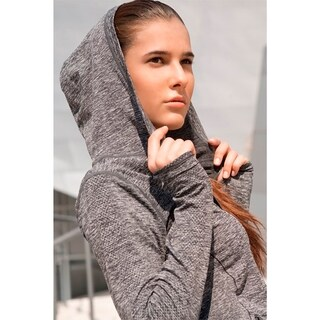 Women's Performance-style Hoodie Sports Jacket
