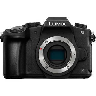 Panasonic Lumix DMC-G85 Mirrorless Micro Four Thirds Digital Camera with 14-42mm II Lens