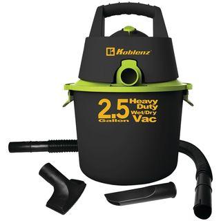 Koblenz Wet/Dry Vacuum