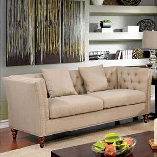 Buy French Country Sofas Amp Couches Online At Overstock Com