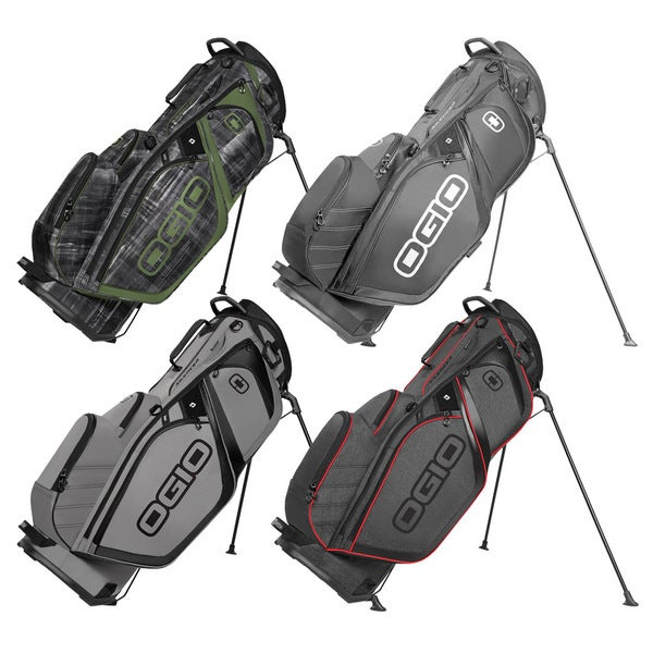 Shop Ogio Silencer Stand Bag 2017 Free Shipping Today