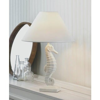 Tampa Charming Seahorse Table Lamp