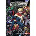 Guardians of the Galaxy - New Guard 3: Civil War II (Paperback)