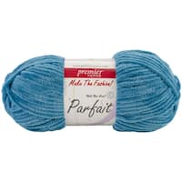 Parfait Solid Yarn-Blueberry