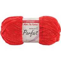 Parfait Solid Yarn-Strawberry