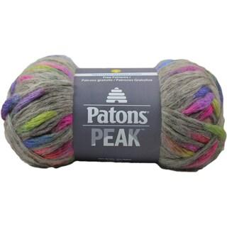 Patons Peak Yarn-Colorwheel