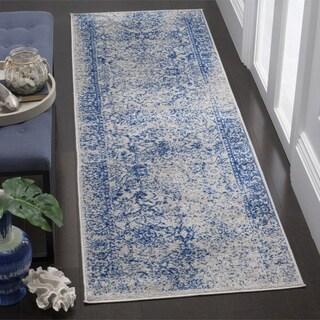 Safavieh Adirondack Vintage Oriental Grey / Blue Runner (2'6 x 12')