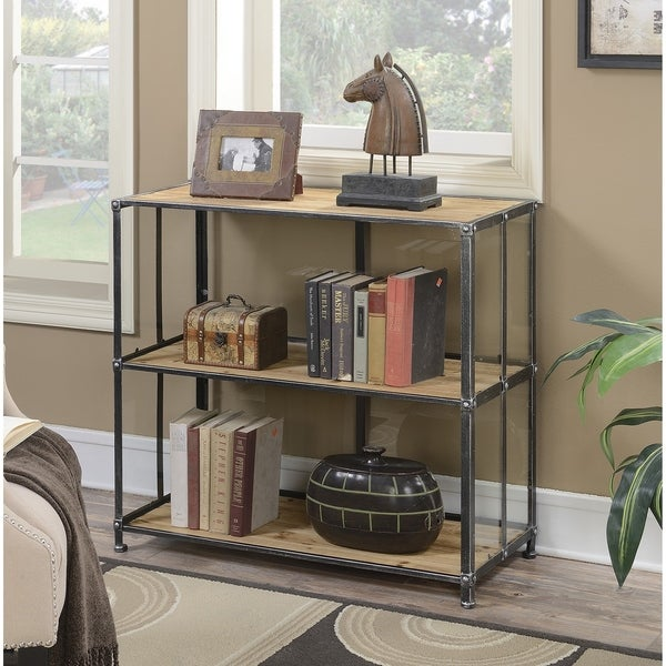 Convenience Concepts Viking Console Table