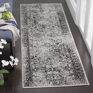 Safavieh Adirondack Vintage Oriental Grey / Black Runner (2'6 x 6')