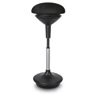 Autonomous ErgoStool   Height Adjustable Active Sitting Office Chair U0026  Ergonomic Standing Desk Swivel Stool