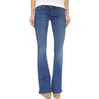 Rag & Bone Women's Elephant Bell Flare Jeans