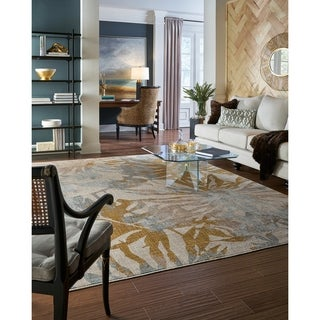 Mohawk Destinations Destin Area Rug (5'3 x 7'10)