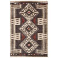 Mohawk Home Destinations Hulett Area Rug (5'3 x 7'10) - 5'3  x  7'10