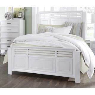 Serenade Panel Complete Bed