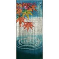 Handmade Serenity Water Ripple Curtain (Vietnam)