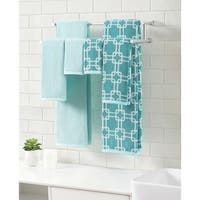 Clairebella Links 6-piece Towel Set