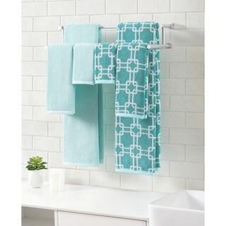 Clairebella Links 6-piece Towel Set