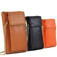 Dasein Wendy Keen Messenger Handbag