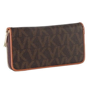 Dasein VK Zip Around Wallet