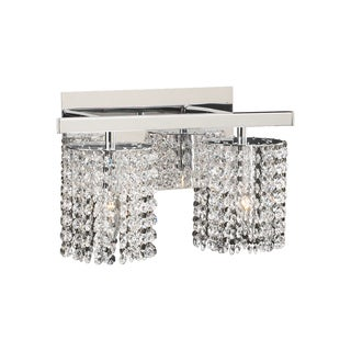PLC Lighting 2 Light Vanity Rigga Collection
