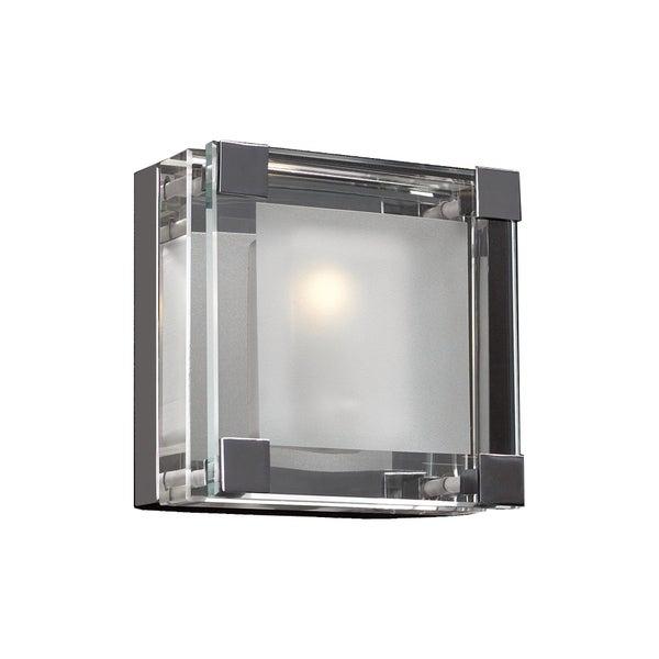 shop plc lighting single light sconce corteo collection free