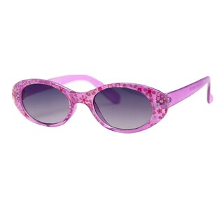 Pop Fashionwear Children's K101 Cat-eye Style Sunglasses