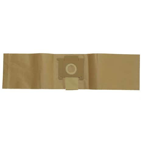Bissell Commercial BGCOMP9H Canister Vacuum Bags (Pack of 25)