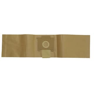 Bissell Commercial BGCOMP9H Canister Vacuum Bags (Case of 25)