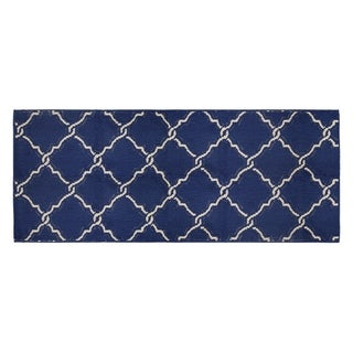 Jean Pierre Yohan Loop Accent Rug - (24 x 60 in.)
