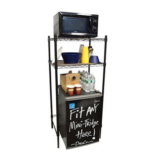 The Mini Shelf Supreme Adjustable Shelving Unit