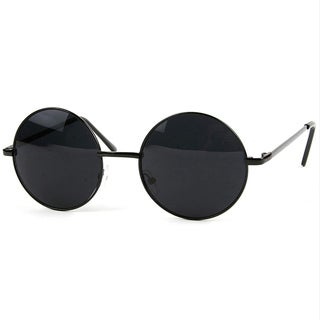 Pop Fashionwear Unisex P2012 John Lennon Hippie Retro Sunglasses (More options available)