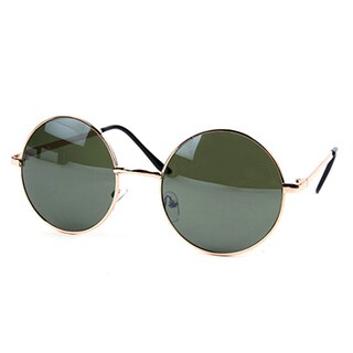 4b75180afec6 Metal Sunglasses