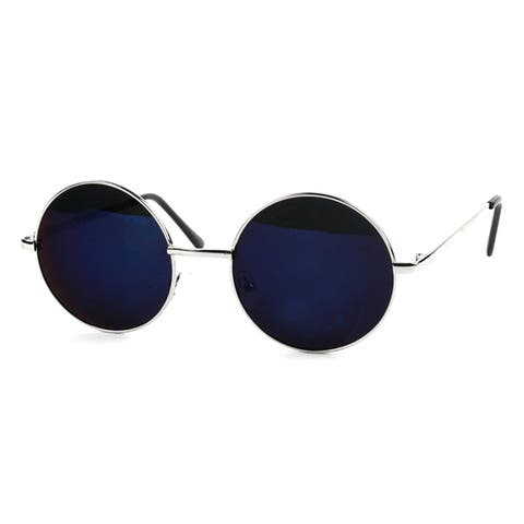 Pop Fashionwear Unisex P2012 John Lennon Hippie Retro Sunglasses