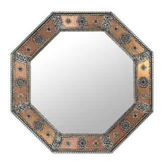 Mirror, 'Crown Jewels' (India)