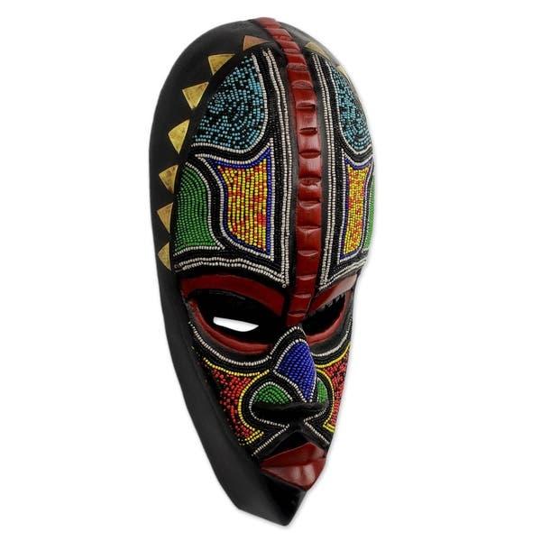 Afričke maske - Page 4 African-Masks-Proud-Hausa-Warrior-7bbfb9a4-0cb0-4e4e-bbd1-04d075de93db_600