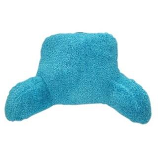 Lagoon Blue Poodle Bedrest