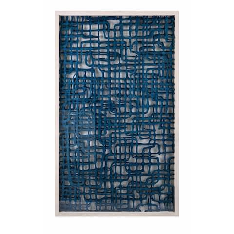 Akari Paper Art in Shadowbox