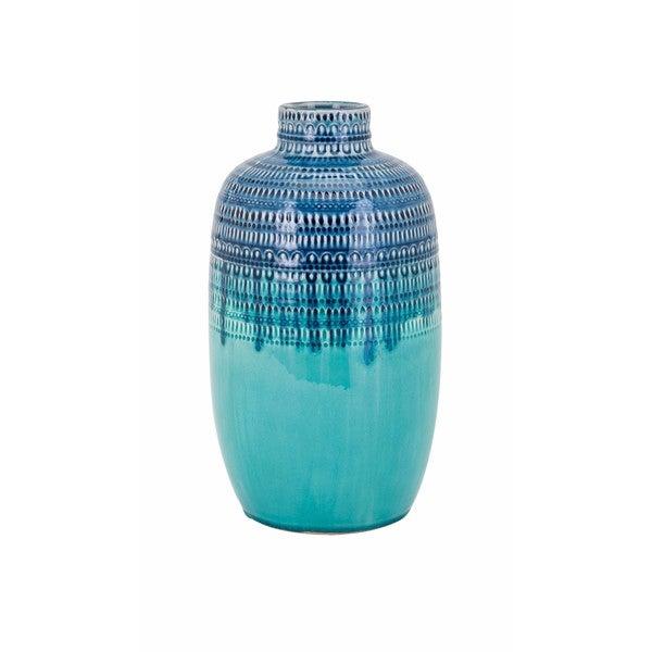 Gable Small Ceramic Vase
